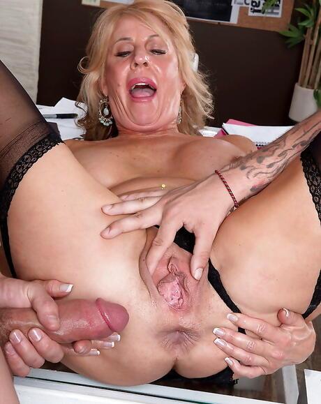 Vagina Porn