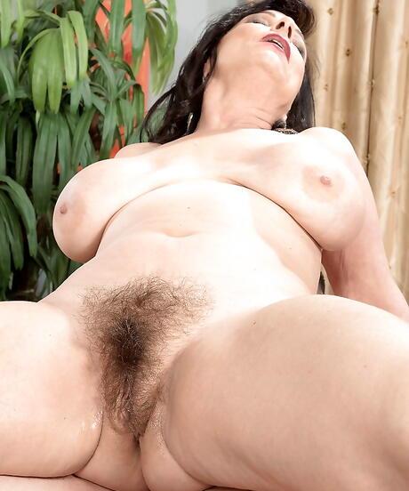 Hairy Porn