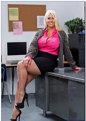 Teacher Porn