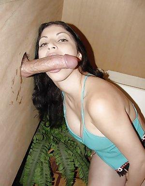 Gloryhole Porn